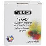 Timbertech Acrylic Verf Ⅱ-12 Verf(30ML)_