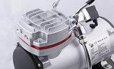 Fengda Airbrush mini compressor met luchttank AS-189_