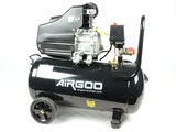 Compressor 50 liter Airgoo 3HP